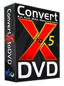 Download VSO ConvertXtoDVD 5.0.0.45 Final + Serial + Keygen Ativação programa completo Baixar